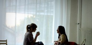 Wszystko tkwi w rozmowie