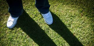 Lifehack nieprzemakalne buty