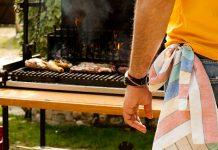 Sezon grillowy - jak nie przytyć