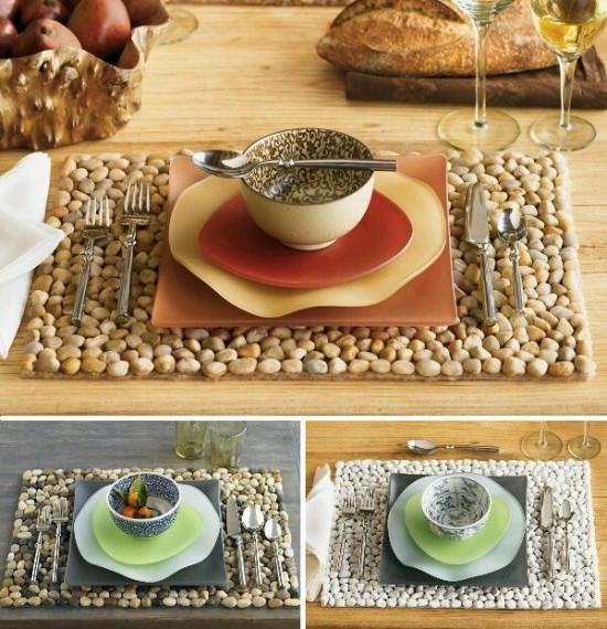 Idealne podstawki pod garnki i gorące naczynia
