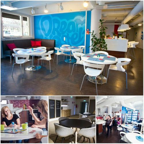 17. Dream Hostel, Tampere (Finlandia) 20 najbardziej fenomenalnych hosteli Europy