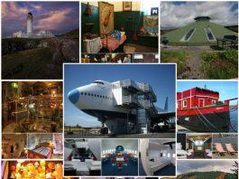 20 najbardziej fenomenalnych hosteli Europy