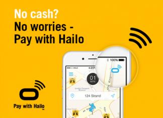 Jak otrzymać kod promocyjny Hailo na pierwszy przejazd