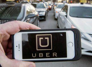 Jak otrzymać kod promocyjny Uber na pierwszy przejazd promo kod 2016