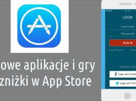Najlepsze okazje i zniżki App Store 28 lipca