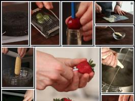 10 porad od żywiołowego kucharza Justina Chapple