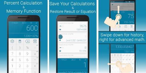 2sum - Calculator kalkulator na Androida