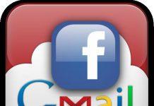 Jak dodać w Gmailu gadżet Facebook integracja z GMail