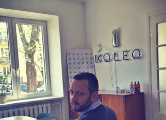 Kolej na nas kolej na produktywnosc Maciej Dutkiewicz KOLEO