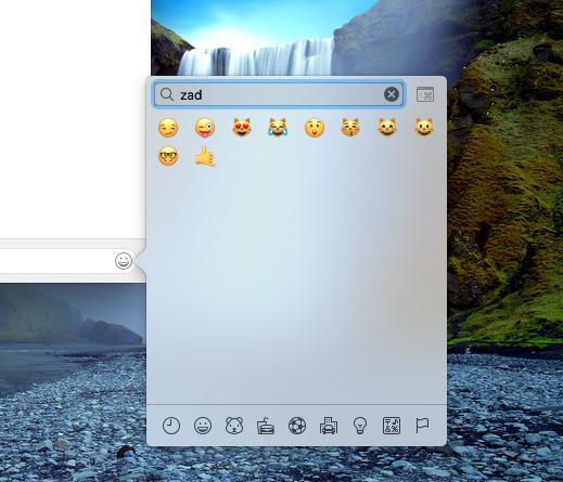 Tłumaczenie tłumacz z i na język emoji