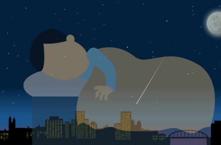 Sprawdź rzeczy do zrobienia przed snem. 4 rzeczy, które należy zrobić przed snem