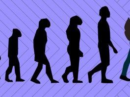 korzystanie ze smartfona a chód: Jak naprawić chód i zacząć ładnie chodzić