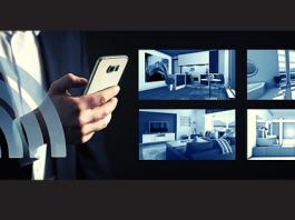 Poznaj mobilnych pomocników do zarządzania największym, czyli własnym domem. zasobem