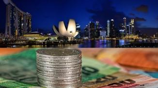 Singapur, jedno z najdroższych miejsc świata.