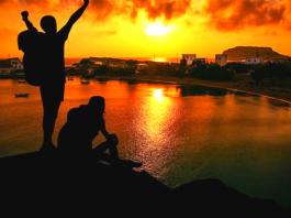 Poznaj 10 ekstremalnych miejsc stworzonych dla turystów żądnych niezapomnianych wrażeń.