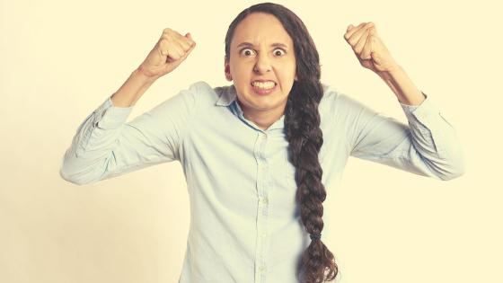 Ciało migdałowate nie lubi stresu.