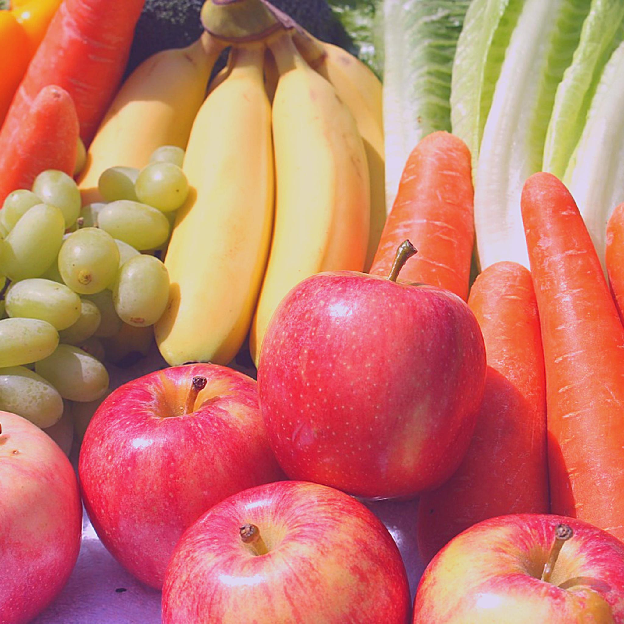 ekskluzywny asortyment najbardziej popularny sprzedaż usa online Warzywa i owoce z dostawą do domu prosto od rolnika