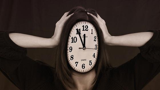 Jak skutecznie pracować pod presją czasu?