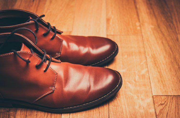Co zrobić, gdy buty są za duże?