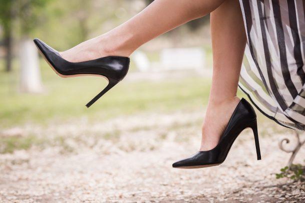 Źle dopasowane buty to nie lada problem, ale można go rozwiązać.