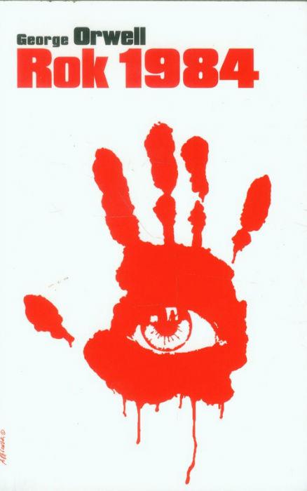 George Orwell — Rok 1984 (1949)