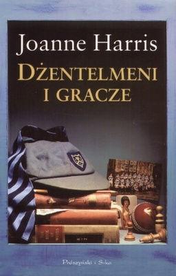 Joanne Harris — Dżentelmeni i gracze (2005)