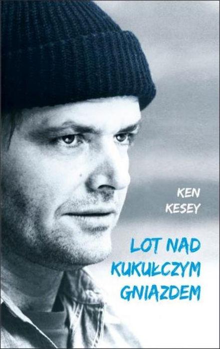 Ken Kasey — Lot nad kukułczym gniazdem (1962)