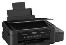 Ten model Epsona pozwala na drukowanie bez kupowania kartridży Epson Expression ET-2500