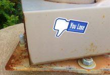 Zbyt biedni znajomi na Facebooku - Przez nowy patent nie dostaniesz kredytu