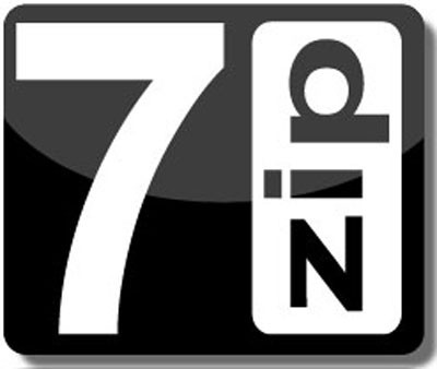 7zip - darmowy odpowiednik programów WinZip i WinRar