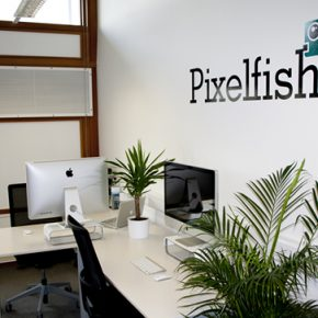 Biuro - Pixelfish