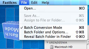 Lifehack - Jak zmienić domyślną ikonę aplikacji w Mac OS X
