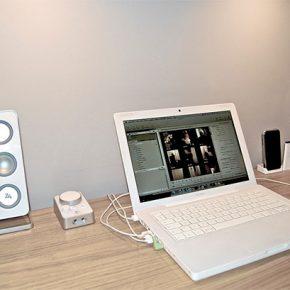 Miejsce pracy w stylu minimalistycznego zen - 10
