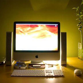 Miejsce pracy w stylu minimalistycznego zen - 4