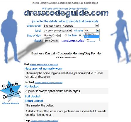 Przestrzeganie dress code w miejscu pracy - Lifehacker
