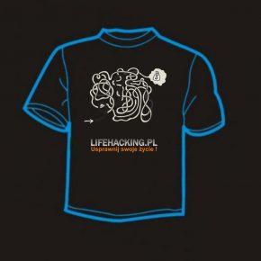 Spójrzcie i oceńcie zaprojektowane koszulki Lifehackera 19