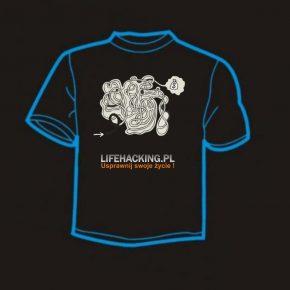 Spójrzcie i oceńcie zaprojektowane koszulki Lifehackera 20