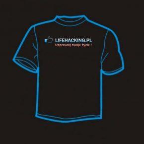 Spójrzcie i oceńcie zaprojektowane koszulki Lifehackera 29