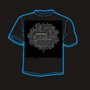 Spójrzcie i oceńcie zaprojektowane koszulki Lifehackera 34