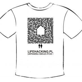 Spójrzcie i oceńcie zaprojektowane koszulki Lifehackera 36