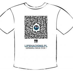 Spójrzcie i oceńcie zaprojektowane koszulki Lifehackera 37