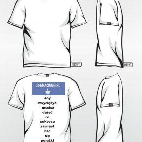 Spójrzcie i oceńcie zaprojektowane koszulki Lifehackera - 8