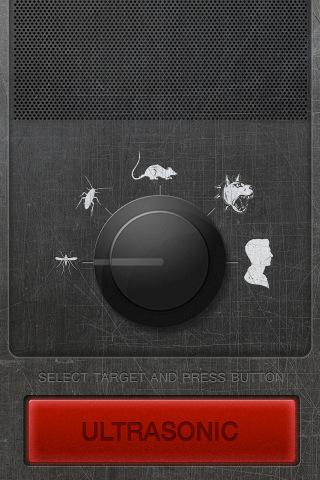 Wykorzystujemy iPhone jako narzędzie do odstraszania owadów, psów i ludzi - Lifehacker