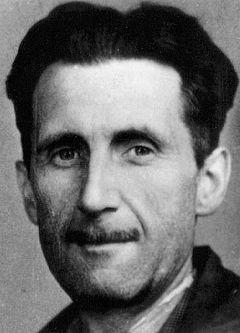 George Orwell - 4 pytania i 6 zasad dla początkującego pisarza albo copywritera