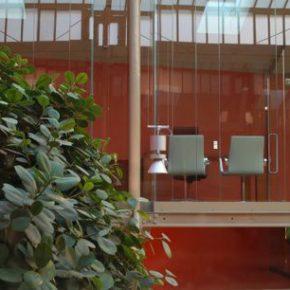 Biuro przyszłości według Pons i Huot - 3