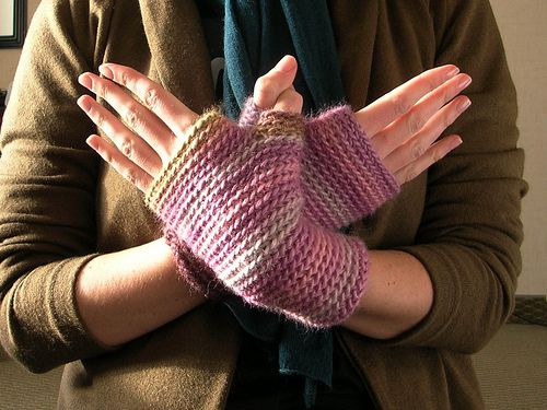 Evernote okazuje się przydatny, jeżeli Twoim hobby jest robienie na drutach