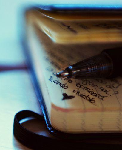 Dlaczego prowadzenie dziennika czyni nasze życie lepszym