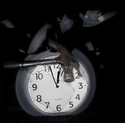 Jak skutecznie zabić swój czas