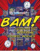 Bam! Twój przewodnik po komiksach w wersji elektronicznej