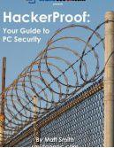 HackerProof Twój przewodnik po bezpieczeństwie komputera